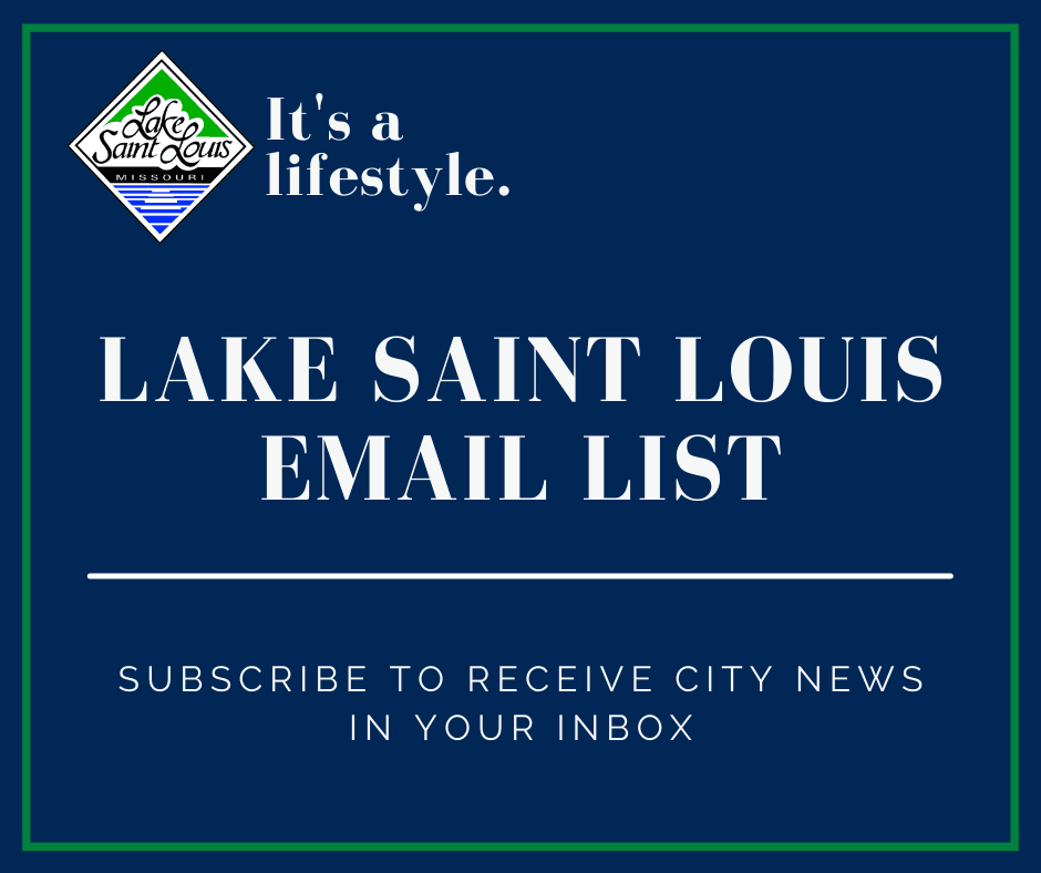 Citywide Email List - Website