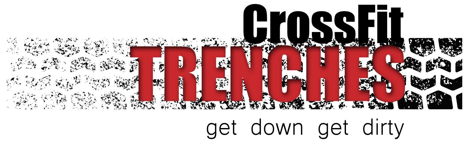 CrossFit Trenches