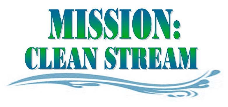 Mission Clean Stream (JPG)