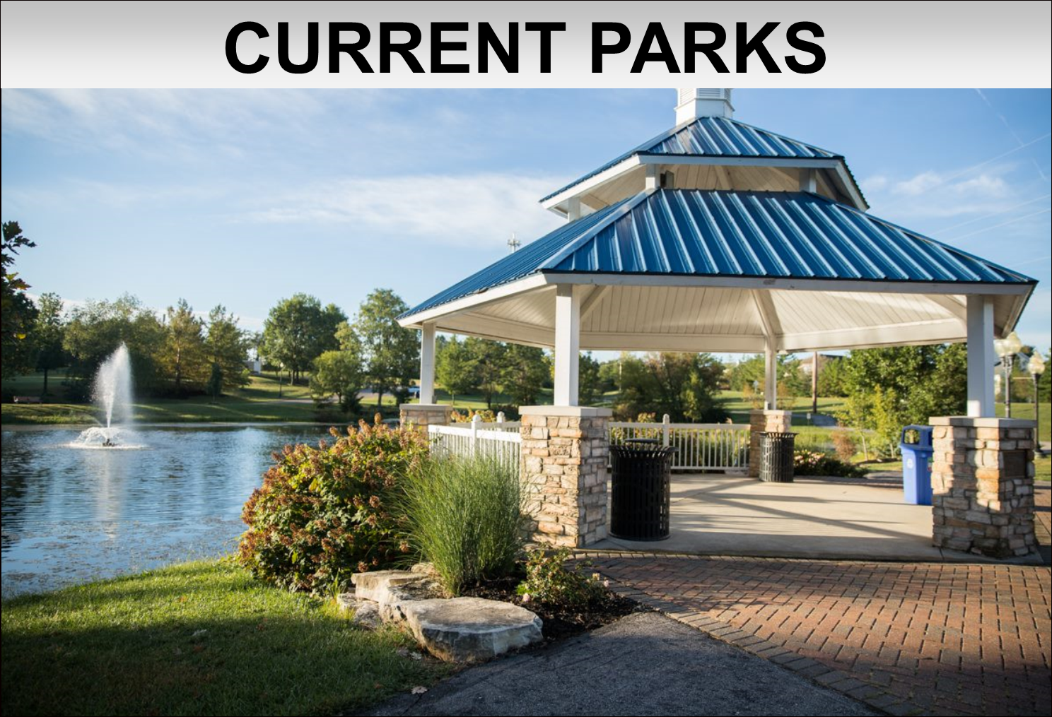 Current Parks image
