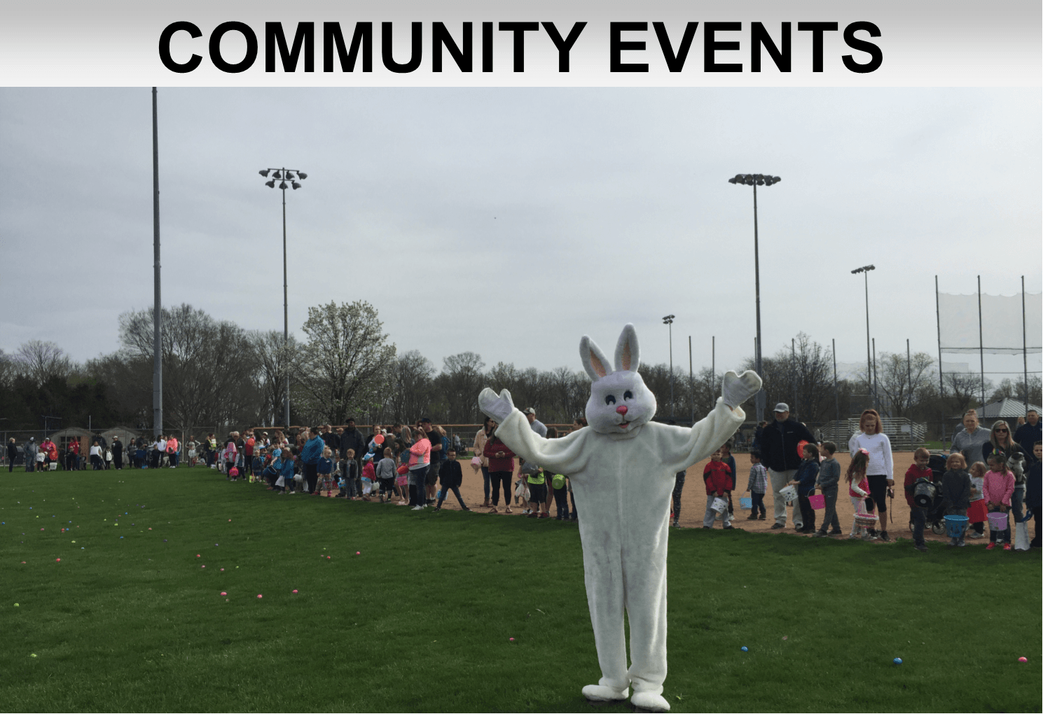 Community Events Image
