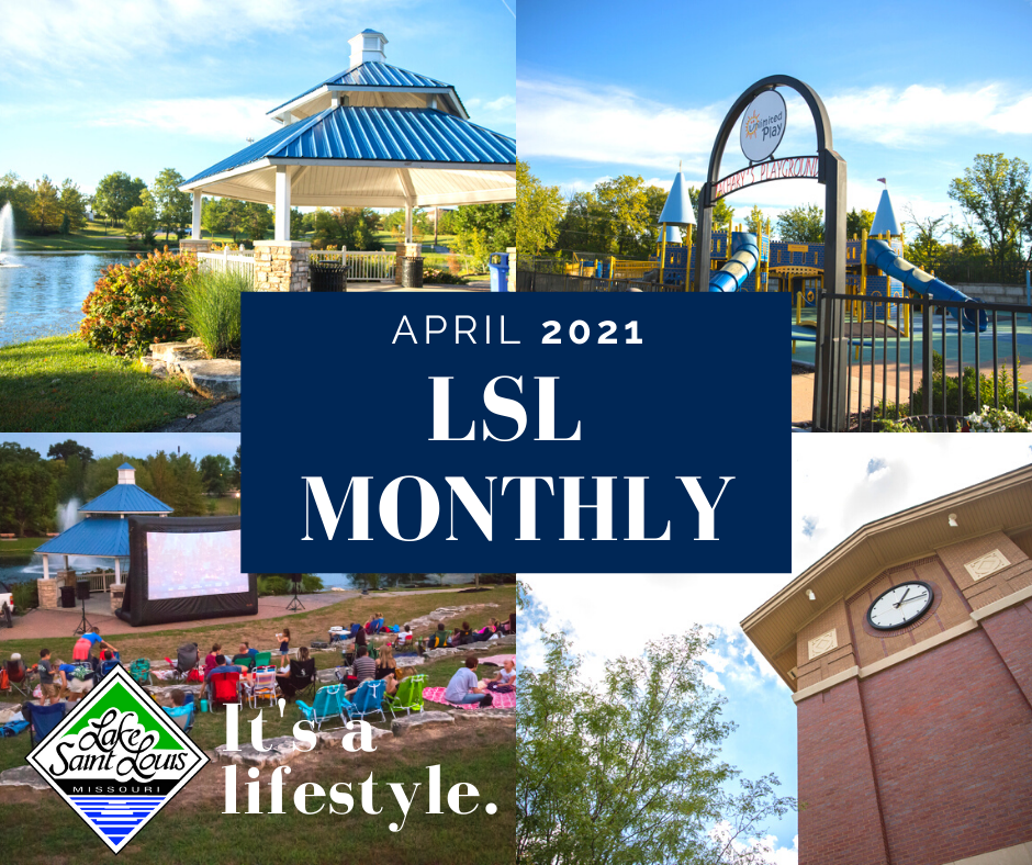 LSL Monthly - April 2021