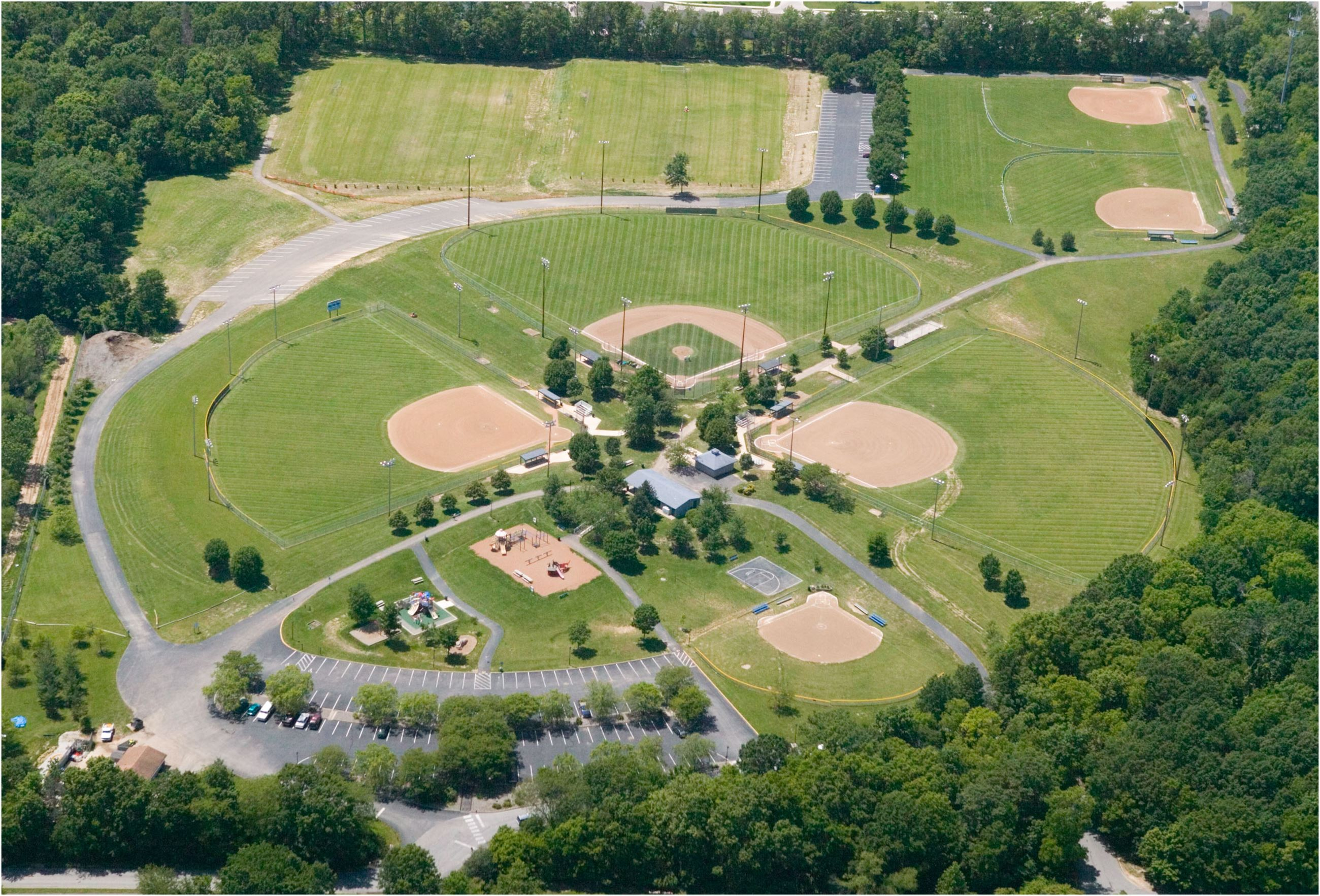 Founders Park Sports Complex