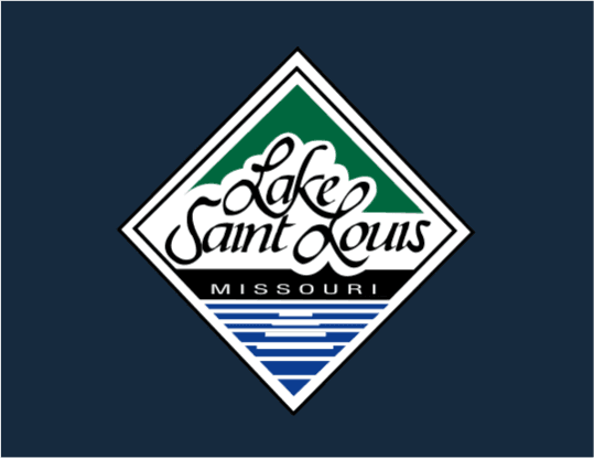 Lake Saint Louis MO Logo