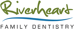Riverheart Family Dentistry Logo